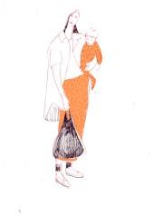 Illustration by Polly Arnett